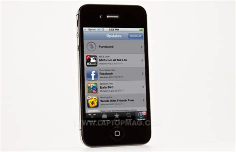 sprint iphone 4s apple iphone 4s sprint review smartphone reviews