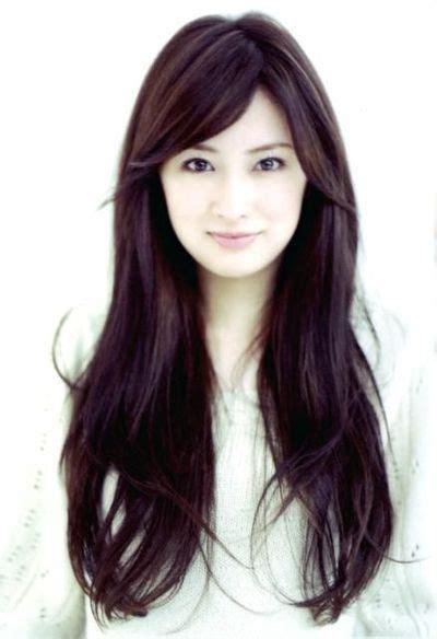 hair with side fringe styles keiko kitagawa bangs and 8441