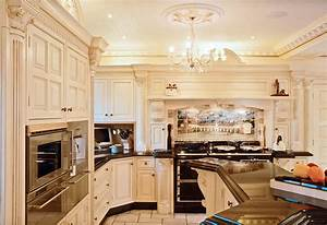 Tips, To, Create, Victorian, Style, Kitchens, -, Interior, Decorating, Colors