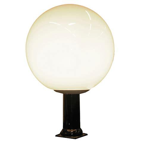 premier lighting decor vancouver post top bp52743