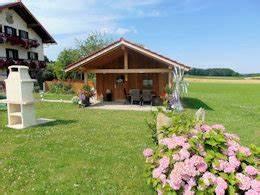 Gartenhaus Genehmigung Bayern : feichtlhof taching chiemgau unterkunft bayern gartenhaus ~ Markanthonyermac.com Haus und Dekorationen