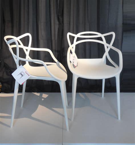 sedia kartell sedia kartell trova prezzo kartell sedie masters