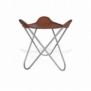 Hardoy Butterfly Chair : ottoman for hardoy butterfly chair by weinbaum ~ Sanjose-hotels-ca.com Haus und Dekorationen