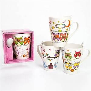 Tasse à Thé Originale : cadeau tasse originale ~ Teatrodelosmanantiales.com Idées de Décoration