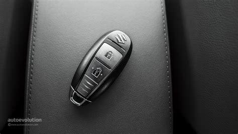 Suzuki Sx S Cross Review Autoevolution
