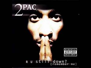 2Pac - Hold On Be Strong: [R U Still Down? (Remember Me ...