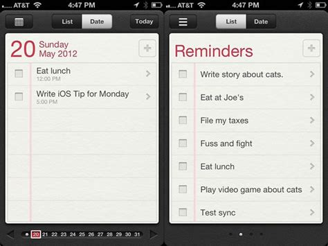 best ways to use reminders on your iphone feature cult
