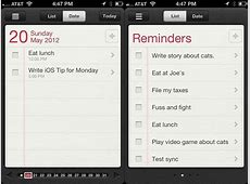 Best Ways To Use Reminders On Your iPhone [Feature] Cult