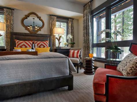 Modern Furniture Hgtv Dream Home 2014  Master Bedroom