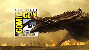 Game of Thrones Live Blog - Follow Updates from Hall H