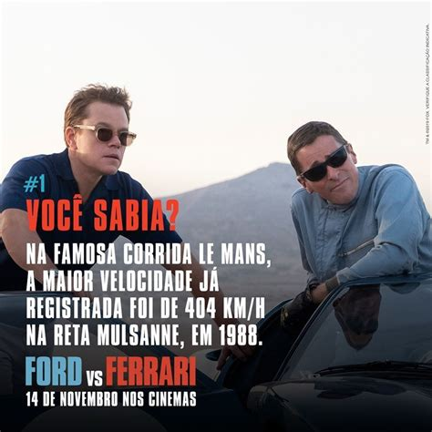 Matt damon, christian bale, jon bernthal direção: Ford Vs Ferrari Filme Completo Dublado Online Gratis - Filme Blog