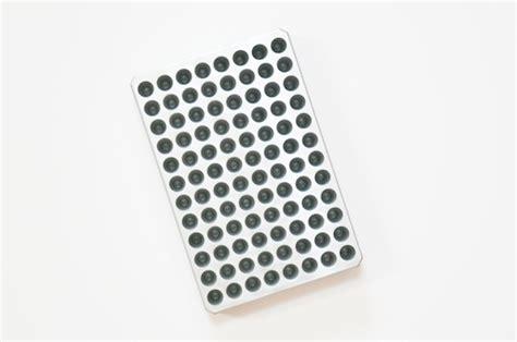 aluminum cooler blocks tube racks light labs microcentrifuge tubes pcr tpp tissue