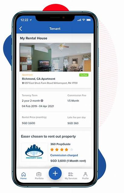 Convenience Delivery Ease Vision