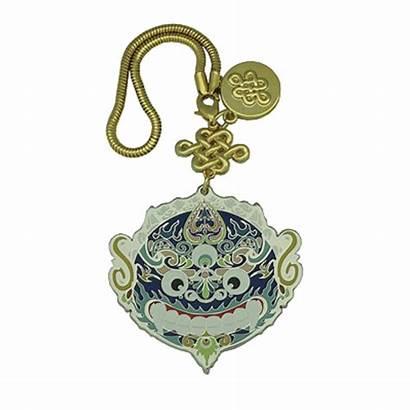 Amulette Anti Burglary Contre Vols Amulet Shui