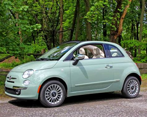 Fiat 500, Fiat 500 Pop And New Age