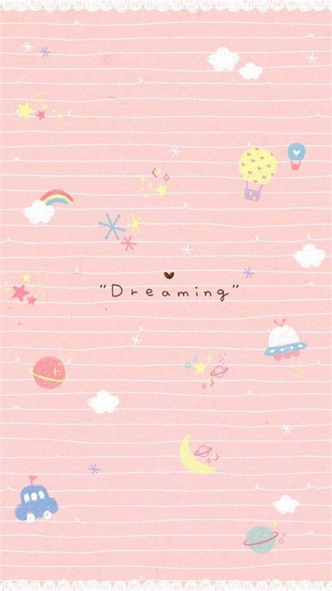pin by au on wallpaper pastel wallpaper aesthetic