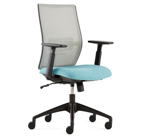 ez65 desk chair haworth