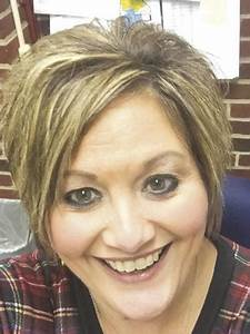 Webster woman promoted to ad director at Public Opinion ...