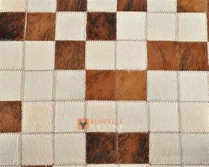 Kuhfell Teppich Weiß : kuhfell teppich schwarz braun weiss 180 x 120 cm kuhfelle online ~ Yasmunasinghe.com Haus und Dekorationen