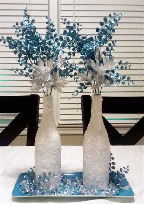 20+ Awesome Winter Decorating Ideas & Tutorials 2017