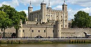 Tower Of London Entry Tickets - Klook