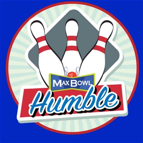 24150 Max Bowl Humble Coupons by Max Bowl In Atascocita