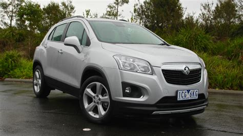 This group is dedicated to the holden trax in australia. Holden Trax Review 2015 - Chasing Cars