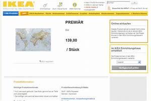 Ikea Karte Deutschland : landkartenblog ikea weltkarte premi r spricht kein deutsch ~ Markanthonyermac.com Haus und Dekorationen