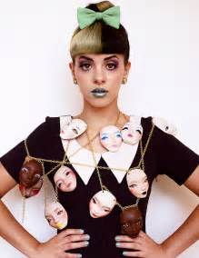 Barbie Curtains by Melanie Martinez Asylum Attendant
