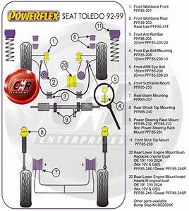 Seat Toledo 92