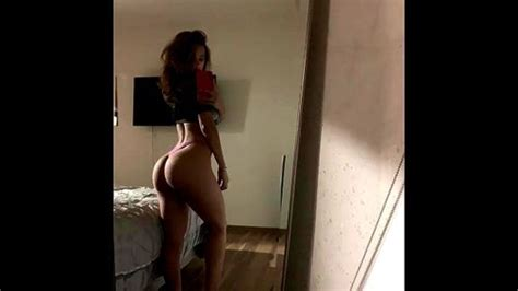 Watch Wank Off To Hot Mexican Weather Girl Yanet Garcia