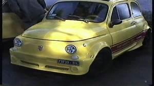6 U00b0 Raduno Nazionale Auto D U0026 39 Epoca Fiat 500 Club Italia 09