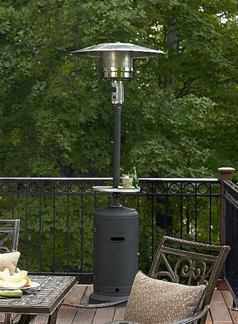 amazing outdoor heaters for a patio that you can enjoy all