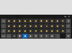Comment insérer des emojis depuis un Mac ou un PC Windows
