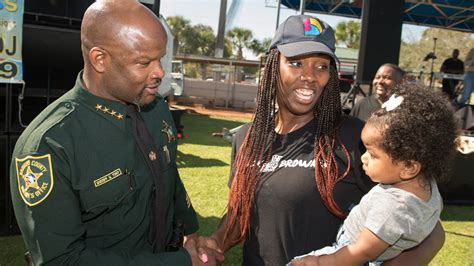 sheriff tony service equals reward parkland talk