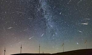 Orionids Meteor Shower 2016  When Is The Shower  What Time