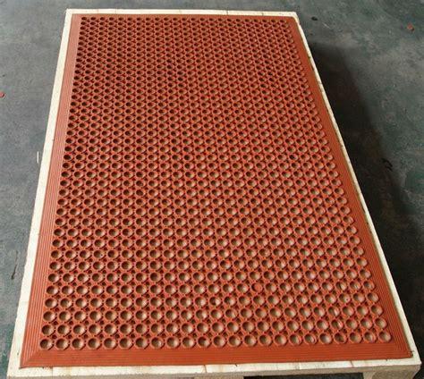 kitchen rubber floor mats rubber mat flooring gurus floor 8286