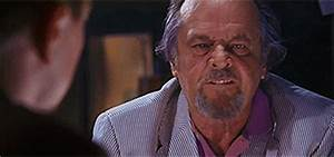Smell A Rat GIF - TheDeparted Drama JackNicholson ...