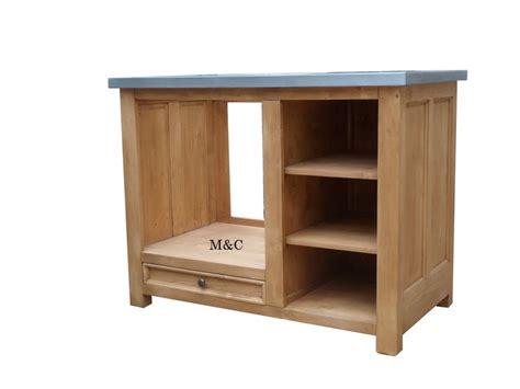 meuble de cuisine sur mesure element four plaque sur mesure