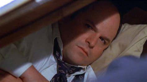 George Costanza's Under-desk Fort Vs. Murphy Brown's