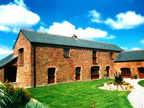Luxury 5 Star Barn With Stunning Rural View...