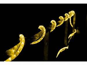 Lichtschläuche Lichterketten : lunartec lichterketten led lichtschlauch f r innen au enbereich 720 led 20 m gelb ip44 ~ Eleganceandgraceweddings.com Haus und Dekorationen