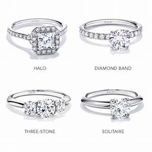 history of engagement rings bespoke diamonds With different styles of wedding rings
