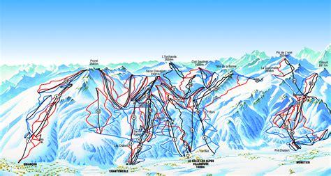 Serre Chevalier Ski Pass by Serre Che Ski Pass