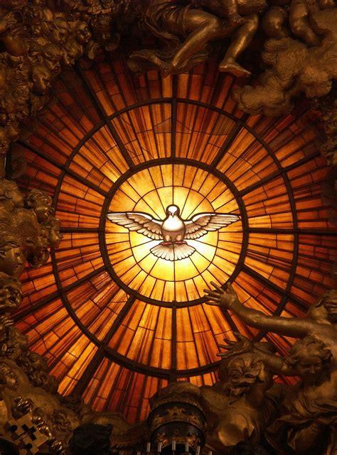 holy spirit wikiquote