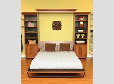 Murphy Beds 40% off at Space Age Shelving until Oct 31