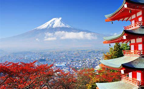 mount fuji japan highest mountain wallpapers hd