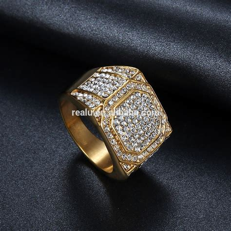 dubai best selling gold cheap wedding ring in stock buy