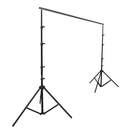 balsacircle black  ft   ft large photo backdrop stand