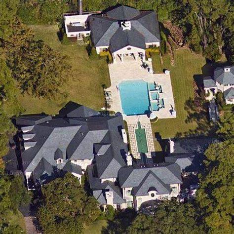 PHOTO: Joel Osteen's $10.5 Million River Oaks Mansion
